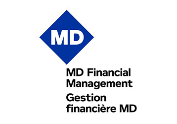 MD financial Management logo