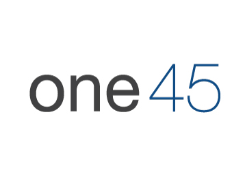 one45 Software logo