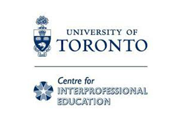 University of Toronto Centre for Interprofessional Education logo