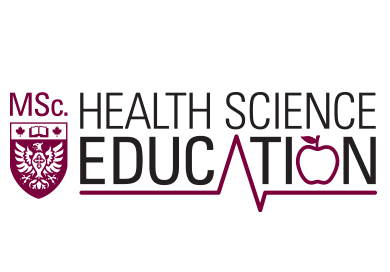 Msc Health Science Education logo