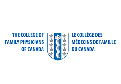 College of Family Physicians of Canada logo