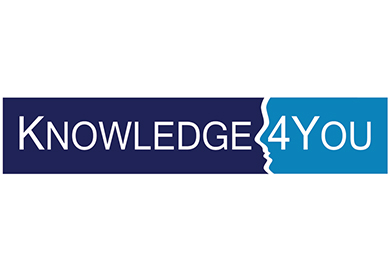 Knowledge 4 You logo